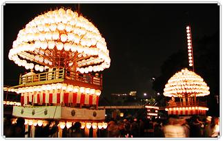 熱田神宮の例祭